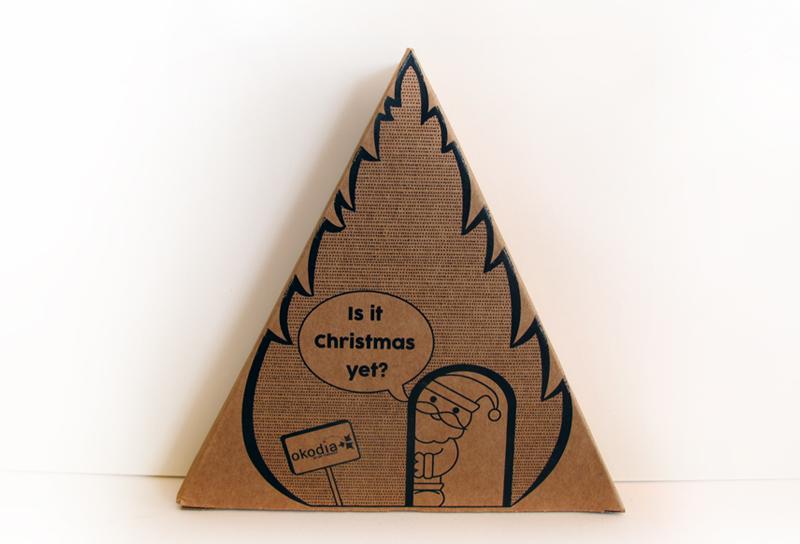 regalo de empresa navideño